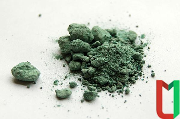 Металлический хлорид