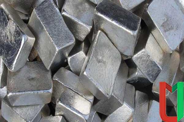 Классификатор металлов по КПВЭД