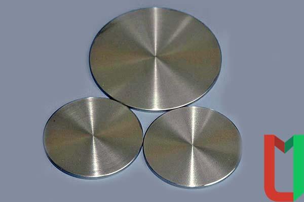 Мишени для магнетронного напыления