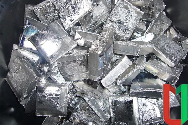 Ниобий металлический