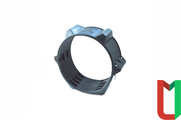 Опорно направляющее кольцо