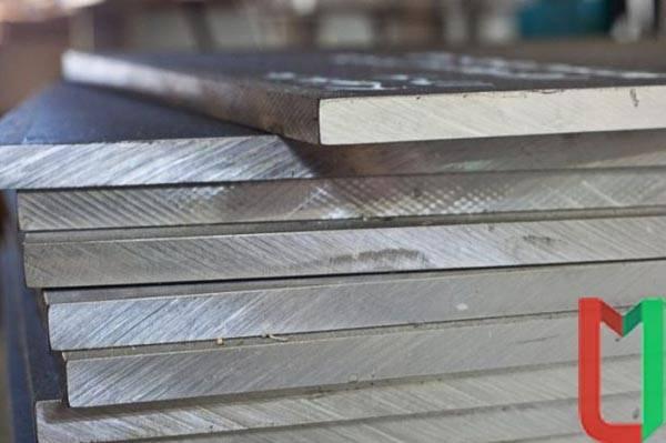 Плита из нержавеющей стали