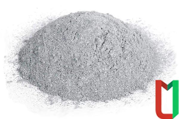 Порошок металлида