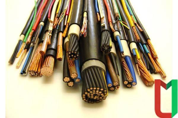 Провода, кабельная продукция