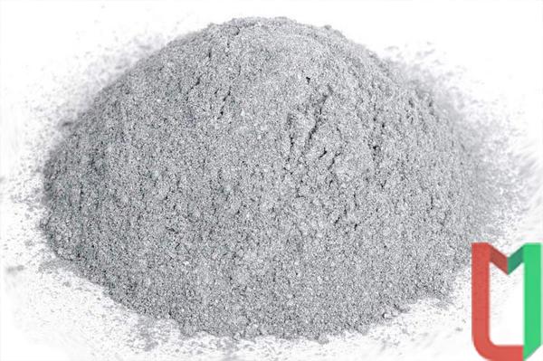 Алюминиевый порошок