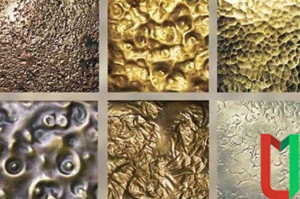 Сплавы цветных металлов