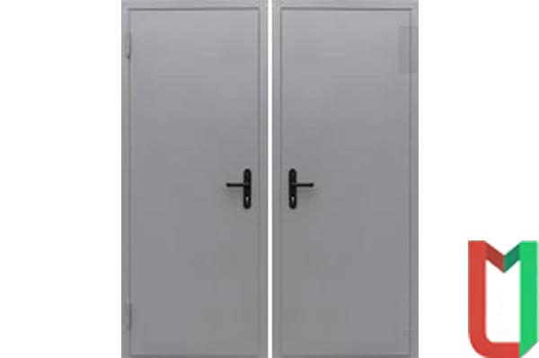 Двери свинцовые