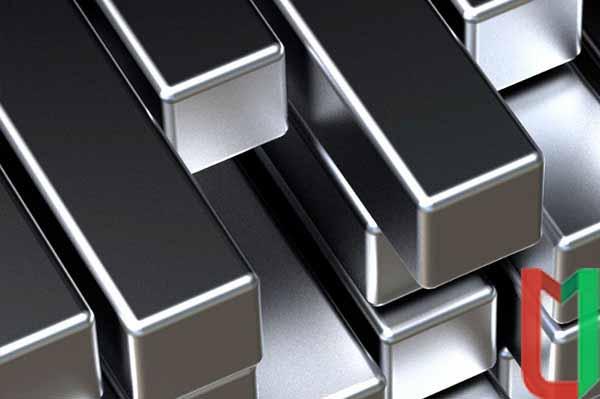 Титановый квадрат